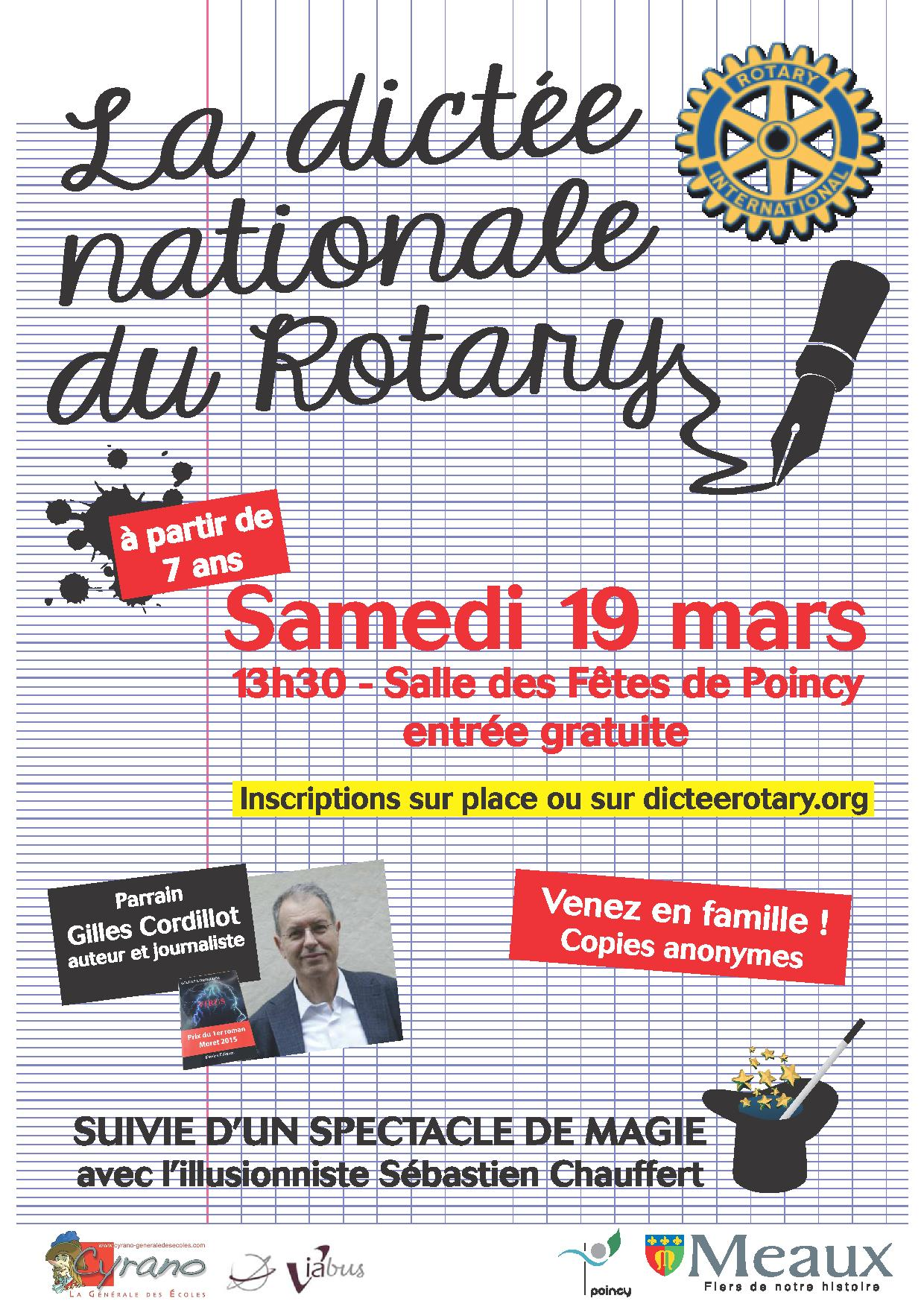Affiche dictee 2016 rotary page 001